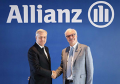 allianz volley sponsor
