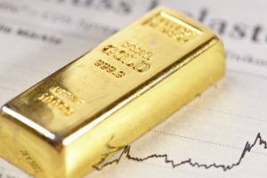 L'oro è pronto a raggiungere nuove vette