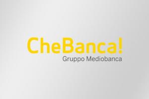"""CheBanca! dà il via alla campagna """"Alza la tua visione"""""""