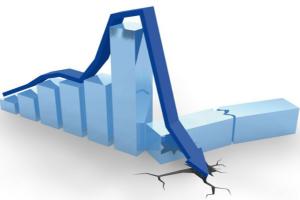 L'incertezza sui vaccini fa crollare la fiducia degli investitori