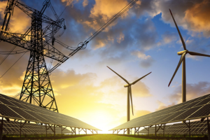 Energia pulita: la nuova frontiera dell'investimento green