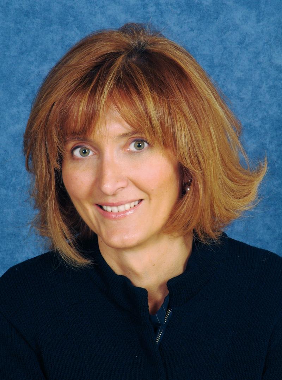 Simona Merzagora, Managing Director ING Asset Management BV