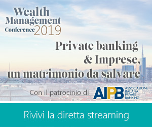 Wealth Management Conference 2019
