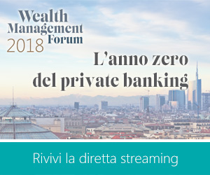 Wealth Management Forum 2018