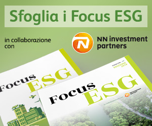 Focus ESG in collaborazione con NN Investment Partners